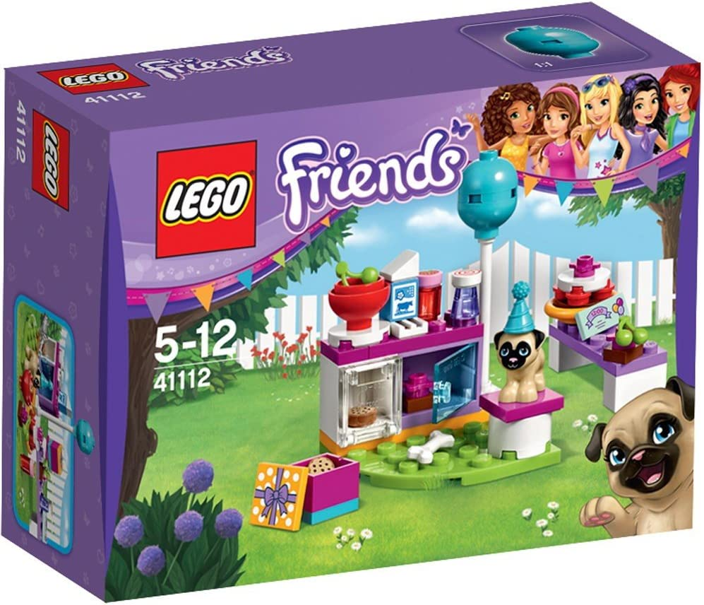 LEGO Friends - Party Cake