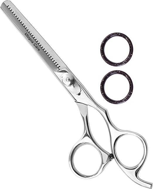 Professional Salon Hair Thinning Scissors - Razor Edge Series - Barber Thinning Shears Review