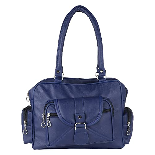0ee2ad63e3c9 RITUPAL COLLECTION - Identify Your Look, Define Your Style Women's Shoulder  Bag (Blue,