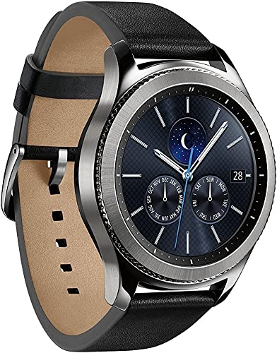 Samsung Gear S3 Classic Smartwatch – 46mm Renewed