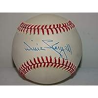 $138 » Willie Stargell Signed Ball - NL Giamatti #D96118 - PSA/DNA Certified - Autographed Baseballs