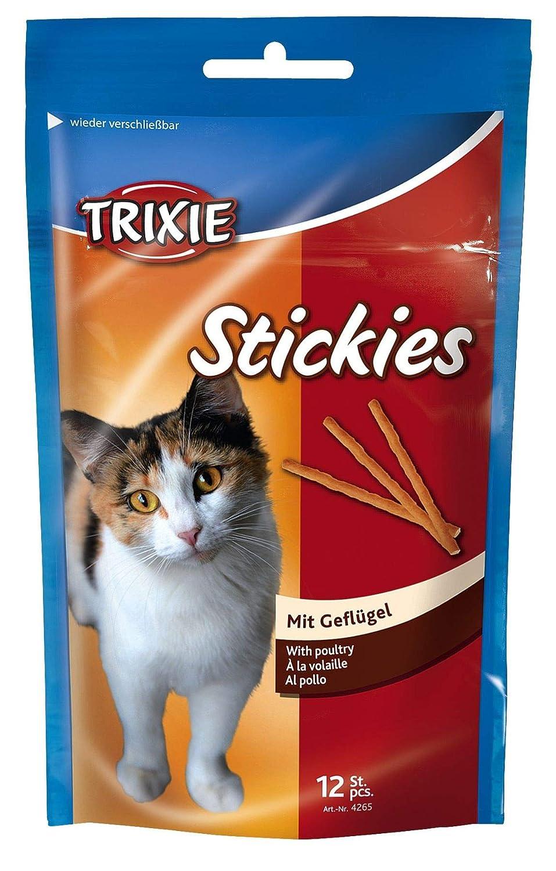 Marron Trixie Boite Cadeau pour chat