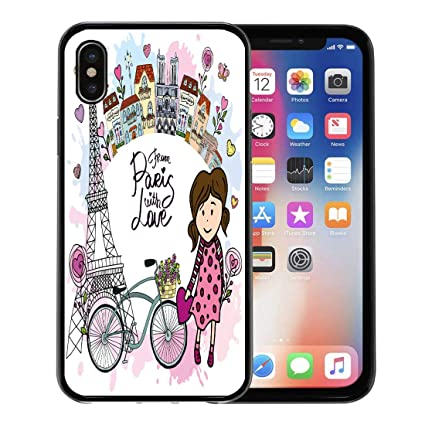 Pretty Baby iphone case