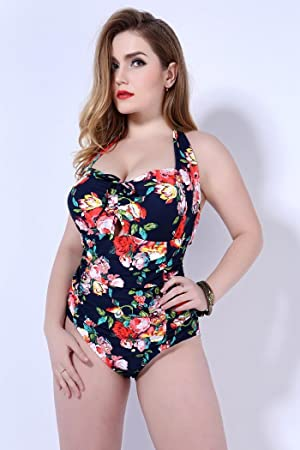 Too seemed busty one piece bathing suit remarkable