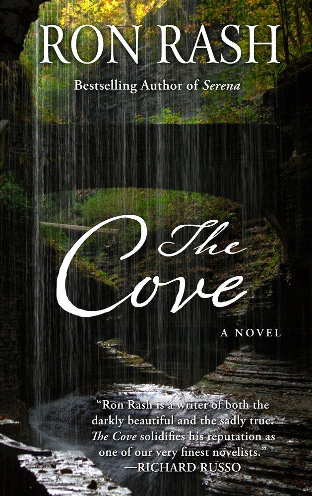 The Cove (Thorndike Press Large Print Core Series): Amazon.es ...