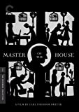 Criterion Collection: Master of the House [Import]