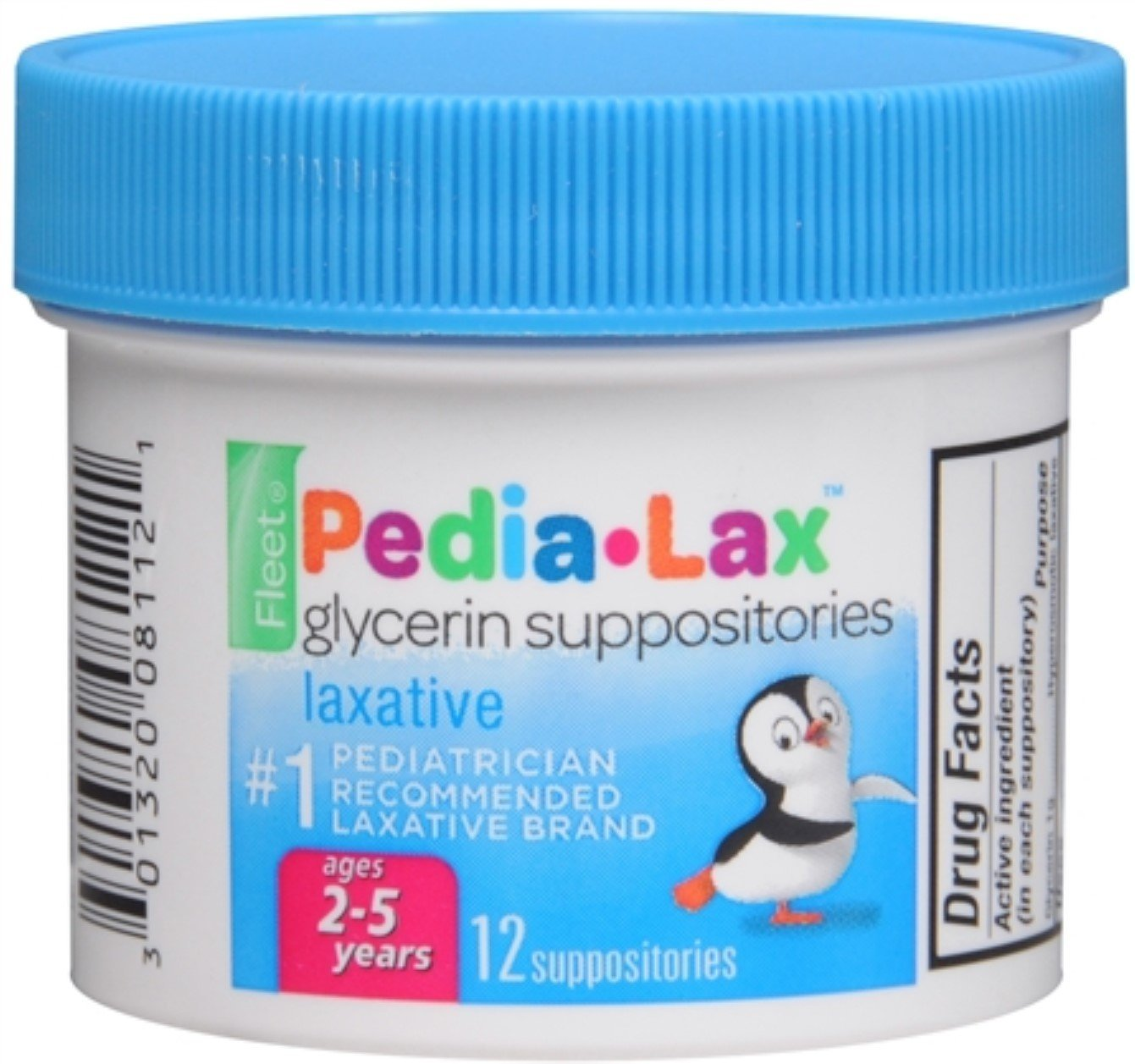 Amazon Com Glycerin Suppositories Laxative For Children