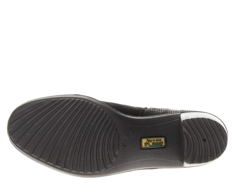 ENVAL SOFT Damenschuhe Stiefel mit Absätzen 89321 89321 89321 00 schwarz e81062