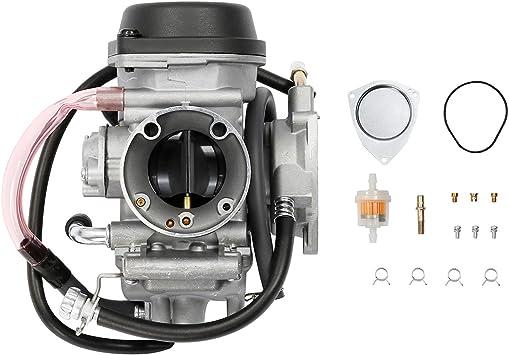 2004-2013 Fuel//Gas Petcock Repair Kit Yamaha Raptor 350
