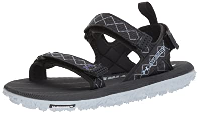 Fat Tire Sandal Anthracite