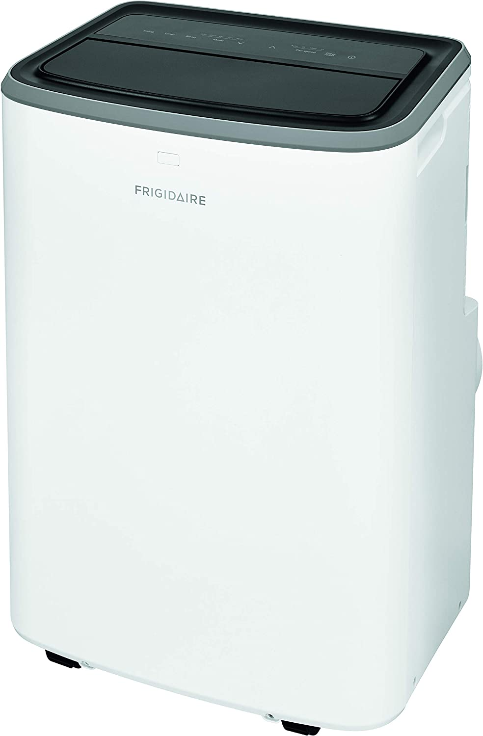 Frigidaire FHPH132AB1 Portable Air Conditioner with Heat, White