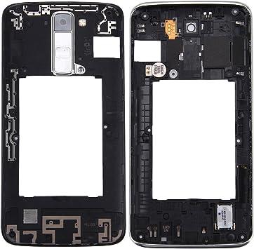 Piezas de repuesto para teléfonos móviles, IPartsBuy para LG K7 Cubierta de la placa posterior Panel
