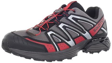 competitive price 67b22 1147d Salomon XT Hornet Trail Running Shoes, Men s US 12 (Detroit Black Bright