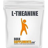 BulkSupplements L-Theanine Powder (1 Kilogram)