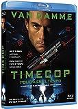 Timecop, Policía en el Tiempo 1994 BD [Blu-ray]