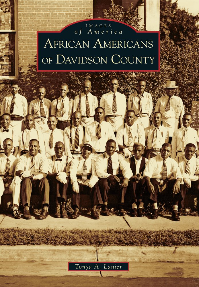 Read Online African Americans of Davidson County (Images of America) pdf