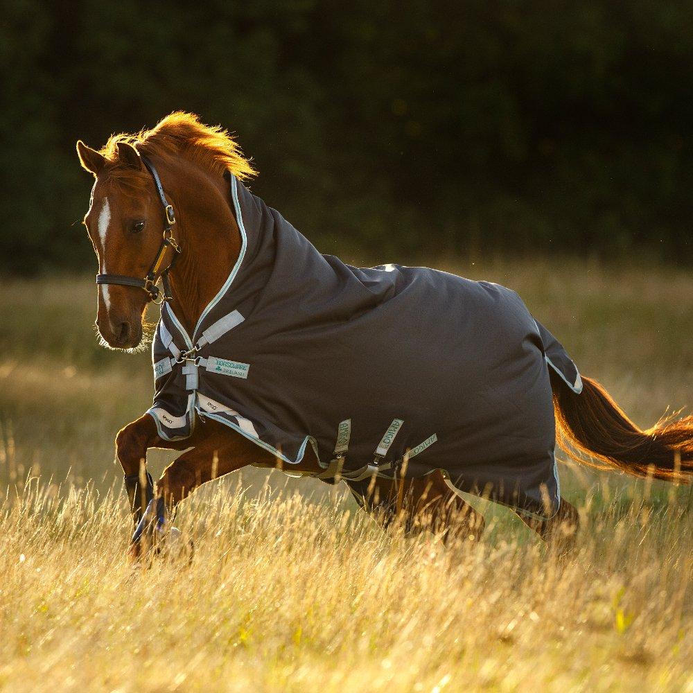 Horseware Ireland Amigo Bravo 12 Wug Horseware B0757RRJJ1 Amigo 87