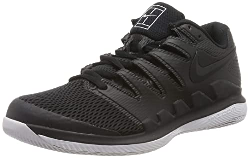 0bbb1e430fb7 Nike Men s Zoom Vapor X Tennis Shoes (13 D(M) US
