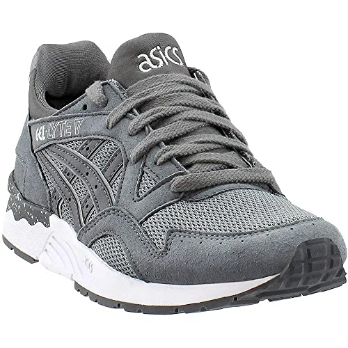 the latest 9278a 54567 Amazon.com: ASICS Boys Gel-Lyte V Grade School Athletic ...