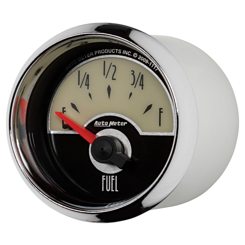 Auto Meter 1117 Cruiser Fuel Level Gauge