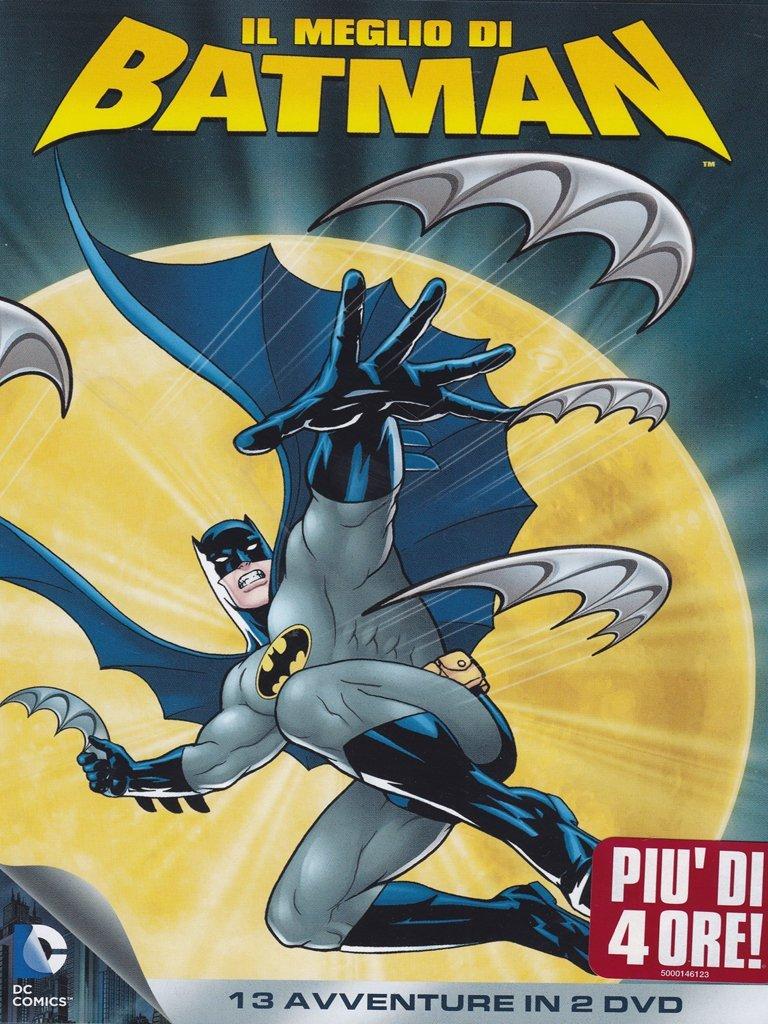 Amazon il meglio di batman acquista in dvd e blu ray