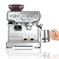 Espresso Siebträgermaschine Gastroback 42612 S Design Espresso Advanced Pro GS