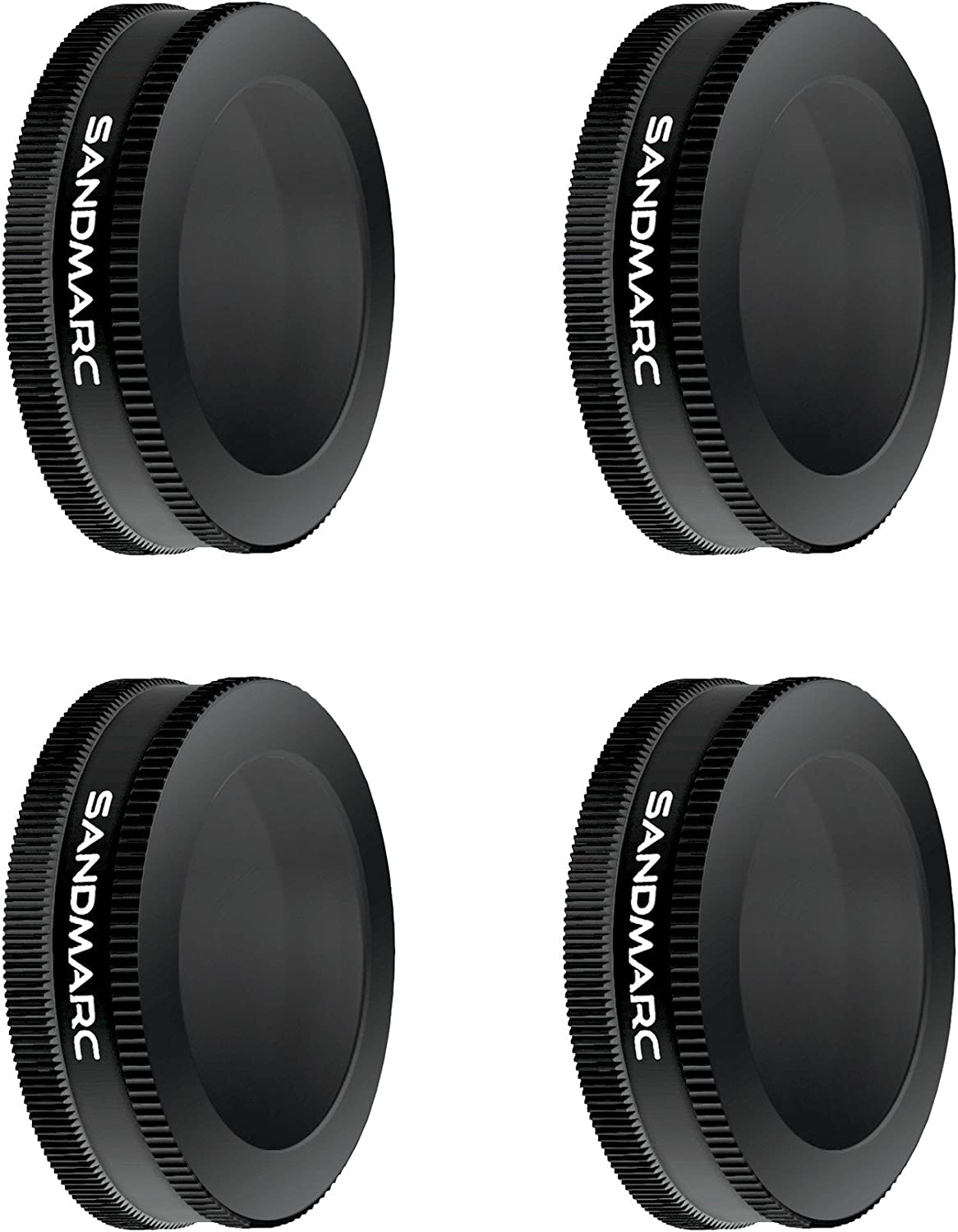 ND8 ND4 ND16 and Polarizer Filter Set SANDMARC Aerial Filters for DJI Mavic Pro /& Platinum