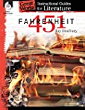 Fahrenheit 451: An Instructional Guide for Literature - Novel Study Guide for High School Literature with Close Reading…