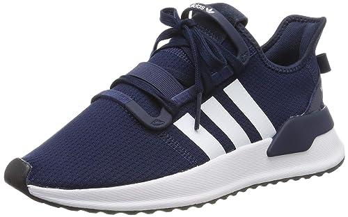 adidas ORIGINALS U_Path Run Navy G27642 |