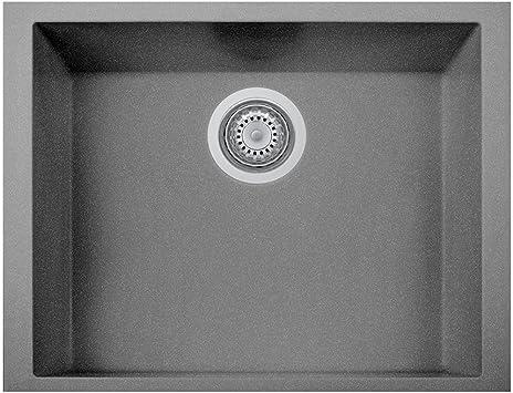 LaToscana ON7610-42 Plados Sink Titanium