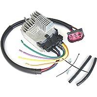 Enfriador Ventilador dispositivo de control Módulo 8e0959501ag/8e0959501ab