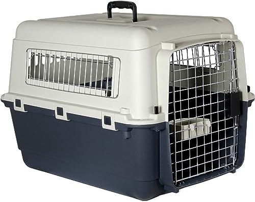 Karlie-Hundetransportbox-für-das-Flugzeug