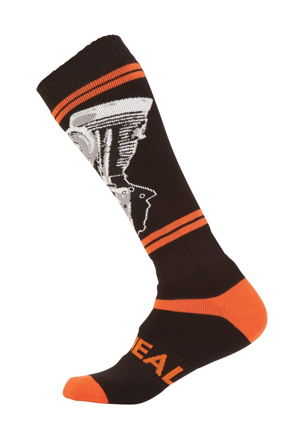 O'Neal 0356-720 Pro MX V-Twin Sox (Graphics, Adult One Size)