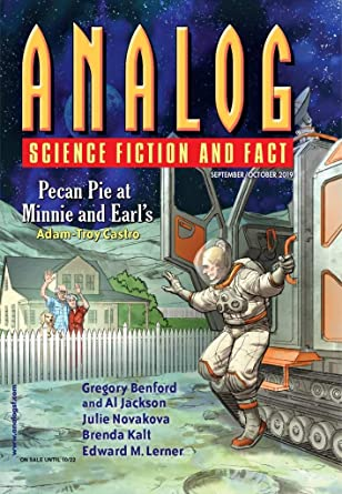 Amazon com: Analog Science Fiction and Fact: Kindle Store