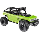 Axial SCX10 Deadbolt 4x4 Ready-to-Run Radio Controlled 1/10 Scale Four-Wheel Drive Electric-Powered Truck