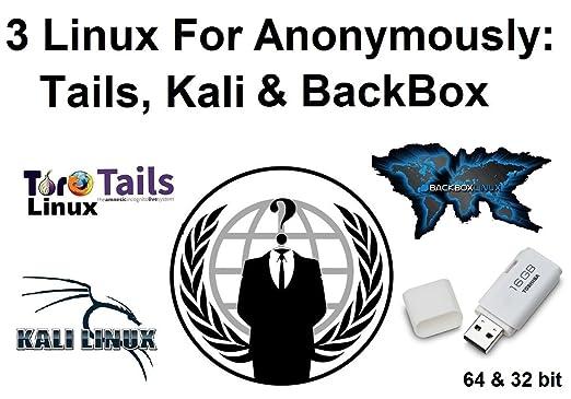 tails linux 64 bit