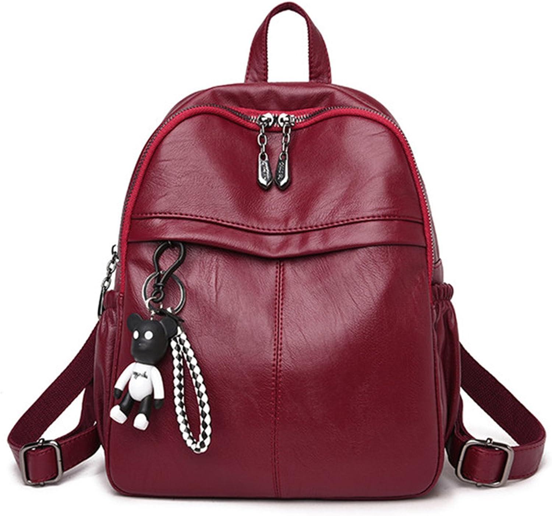 Cheryl Bull Backpack School...