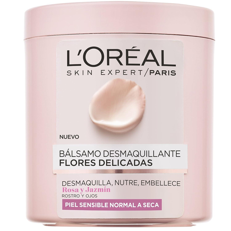 L'Oréal Flores Delicadas Bálsamo Piel Sensible Démaquillant L' Oréal 3600523447657