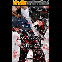 Il giardino dietro casa: Quando l'amore deve lottare (Italian Edition)
