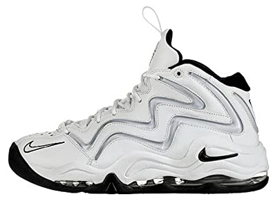brand new 14fa1 64d73 Image Unavailable. Image not available for. Colour  Nike Air Pippen Mens  Retro Basketball Shoes
