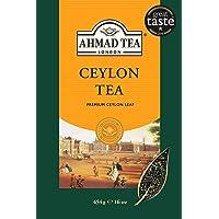 Ahmad Tea Ceylon Black Tea 454g (1950)