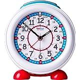 EasyRead time teacher ERAC-RB-24Kinderwecker, Rot Blau 12-24 Stunden