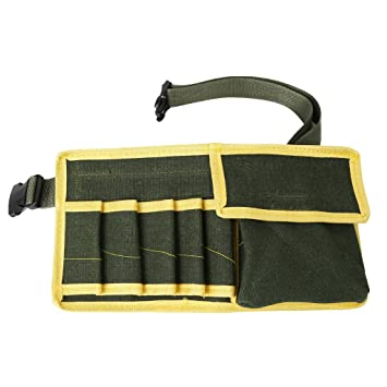 A0127 - Bolsa de lona, soporte para mecánicos, cinturón de ...