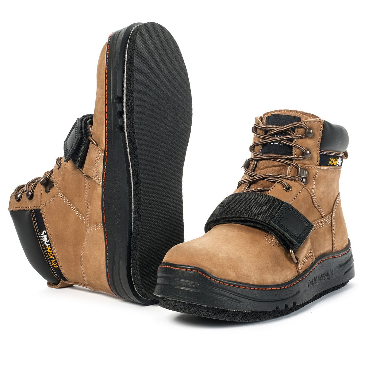 Cougar Paw Perform Roof Boot Size 10