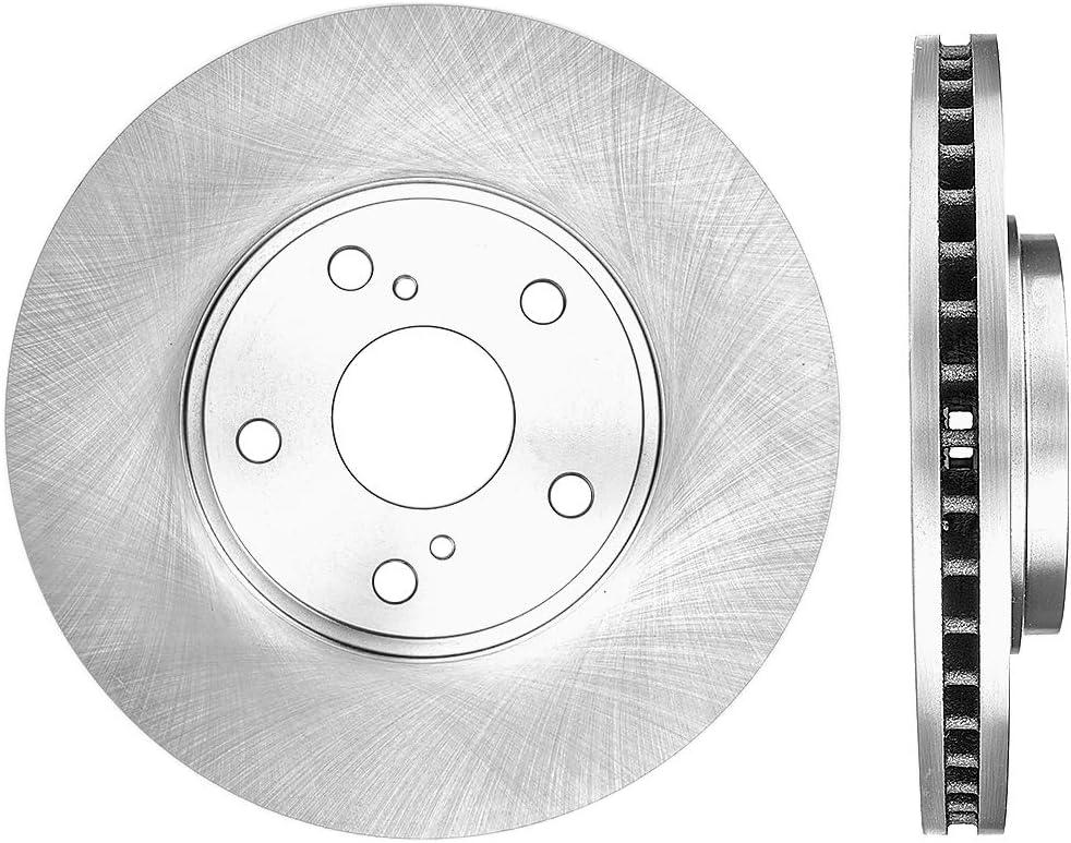 Front Wagner QuickStop ZD884 Ceramic Disc Pad Set