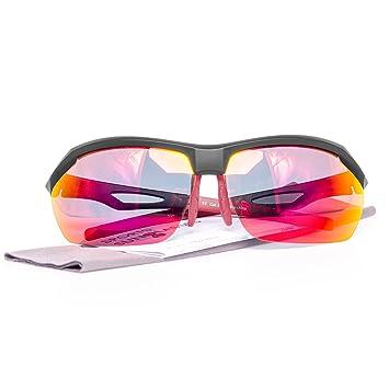 ulinek polarizadas Deportes Gafas de sol de protección UV400 Unbreakable Deportes Gafas con marco TR90 Unbreakable