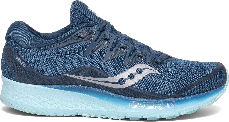 Saucony Ride Iso 2 Chaussures de Running Comp/étition Femme