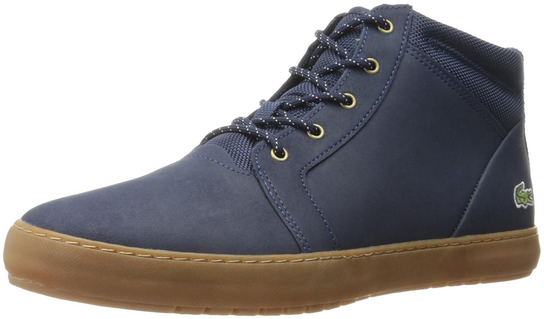 fdca87163e10a Lacoste Women s Ampthill Chukka 416 1 SPW Fashion Sneaker