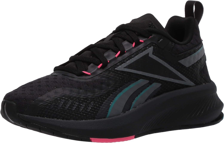 Amazon Com Reebok Fusium Run 20 Shoe Running