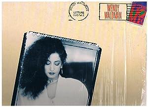 Letters Home [Vinyl]